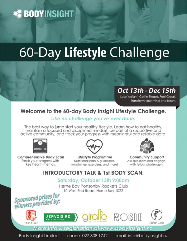 Body-Insight-Challenge